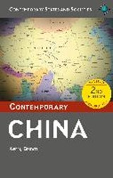 Contemporary China | Kerry Brown |
