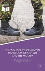The Palgrave International Handbook of Gender and the Military |  |