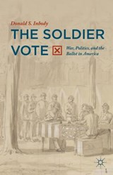 The Soldier Vote | Donald S. Inbody |