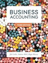 Business Accounting | Jill Collis |