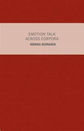 Emotion Talk Across Corpora | Monika Bednarek |