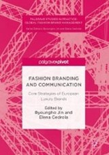Fashion Branding and Communication | auteur onbekend |