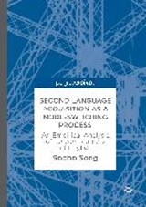 Second Language Acquisition as a Mode-Switching Process | Sooho Song |