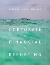 Corporate Financial Reporting | Roger Hussey |