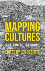 Mapping Cultures | Les Roberts |
