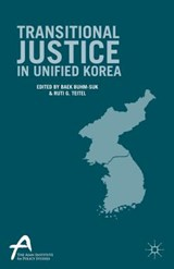 Transitional Justice in Unified Korea | auteur onbekend |