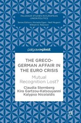 The Greco-german Affair in the Euro Crisis | K. Nicolaidis |