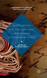Globalization and Socio-Cultural Processes in Contemporary Africa | auteur onbekend |