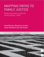 Mapping Paths to Family Justice