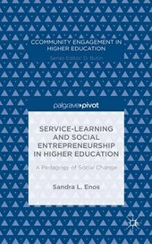 Service-Learning and Social Entrepreneurship in Higher Education