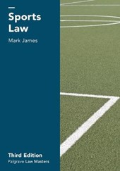 Sports Law | Mark James |