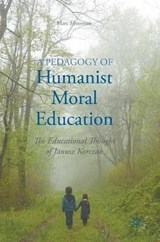 A Pedagogy of Humanist Moral Education | Marc Silverman |