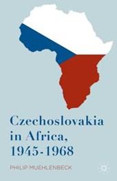 Czechoslovakia in Africa, 1945-1968
