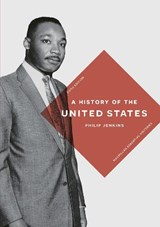 A History of the United States | Philip Jenkins |