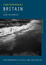 Contemporary Britain | John Mccormick |