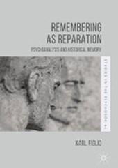 Remembering as Reparation