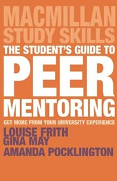 The Student's Guide to Peer Mentoring