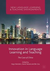 Innovation in Language Learning and Teaching |  |