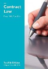 Contract Law | Ewan McKendrick |