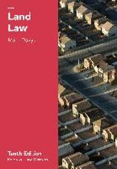 Land Law | Mark Davys |