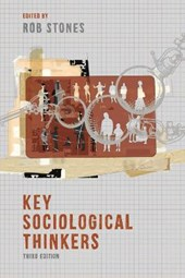 Key Sociological Thinkers | Rob Stones |