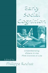 Early Social Cognition | Philippe Rochat |