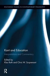 Kant and Education