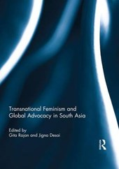 Transnational Feminism and Global Advocacy in South Asia