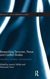 Researching Terrorism, Peace and Conflict Studies