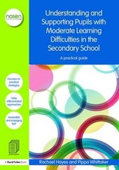 Understanding and Supporting Pupils with Moderate Learning D