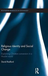 Religious Identity and Social Change | David Radford |