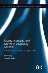 Poverty, Inequality, and Growth in Developing Countries