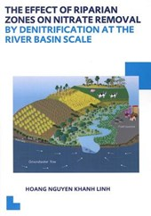The Effect of Riparian Zones on Nitrate Removal by Denitrification at the River Basin Scale