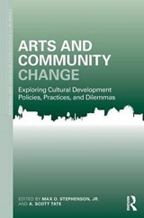 Arts and Community Change |  |