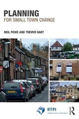 Planning for Small Town Change | Neil Powe |