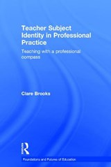 Teacher Subject Identity in Professional Practice | Clare Brooks |