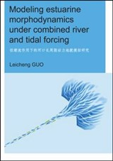 Modeling Estuarine Morphodynamics Under Combined River and Tidal Forcing | Leicheng Guo |