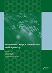 Innovation in Design, Communication and Engineering | Teen-Hang Meen |