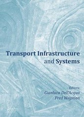 Transport Infrastructure and Systems