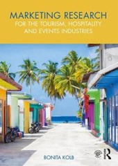 Marketing Research for the Tourism, Hospitality and Events I