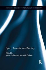 Sport, Animals, and Society | auteur onbekend |