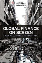 Global Finance on Screen | Constantin Parvulescu |