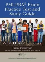 PMI-PBA Exam Practice Test and Study Guide | Brian Williamson |
