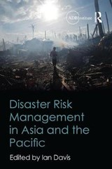 Disaster Risk Management in Asia and the Pacific |  |