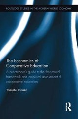 The Economics of Cooperative Education | Yasushi Tanaka |