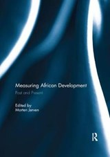Measuring African Development |  |