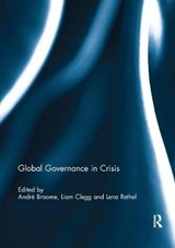 Global Governance in Crisis | auteur onbekend |