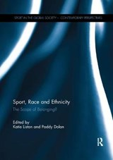 Sport, Race and Ethnicity |  |