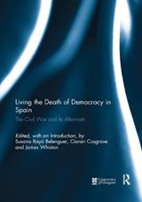 Living the Death of Democracy in Spain |  |