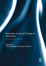 Innovation As Social Change in South Asia | auteur onbekend |
